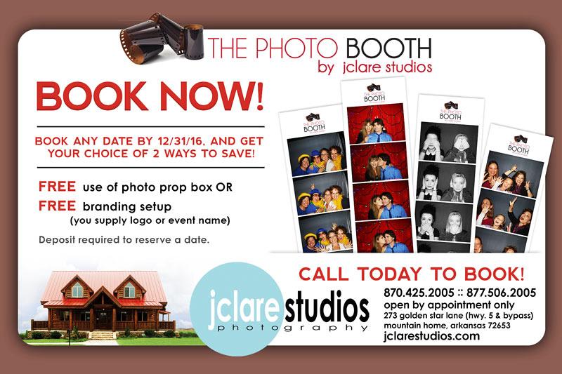 JCLARE316I PhotoBoothPromoFall16