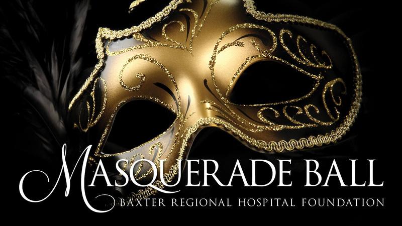 BRMC Masquerade Ball 2019