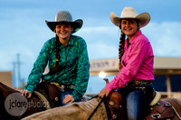 Pink For Peitz Rodeo